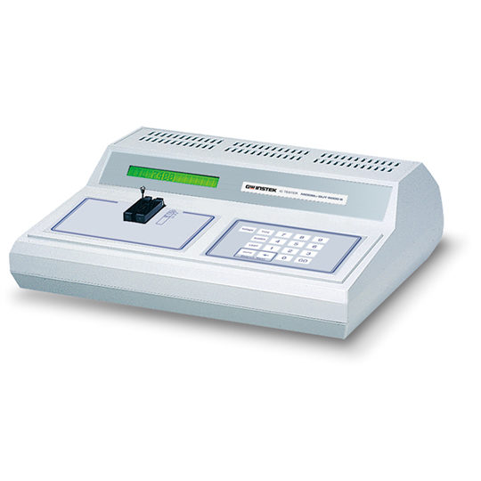 GUT-6000B digital IC tester
