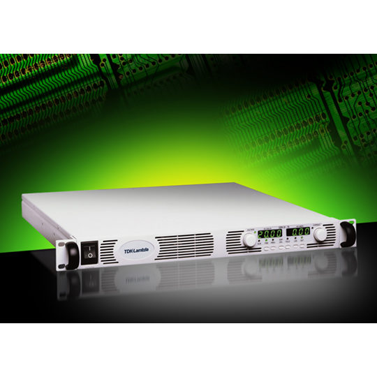 Genesys 1U - TDK-LAMBDA DC Programmable Power Supplies