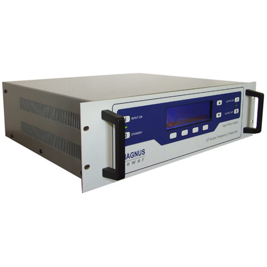 LP1 Frequency Converters