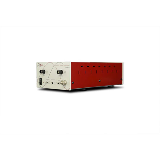 LPA01 Laboratory Power Amplifier - N4L side