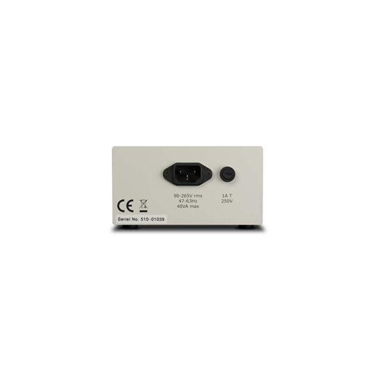 Uploaded ToLPA01 Laboratory Power Amplifier - N4L back