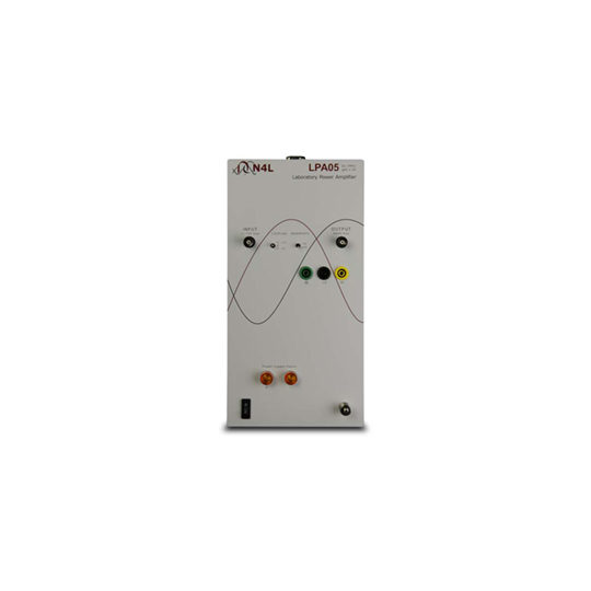 LPA05 Laboratory Power Amplifier - N4L