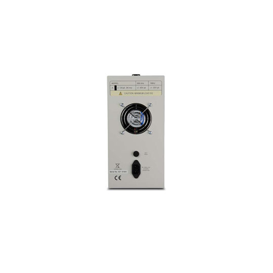 LPA05 Laboratory Power Amplifier - N4L - back