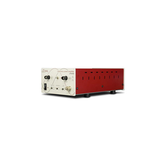 LPA400 Laboratory Power Amplifier - N4L side