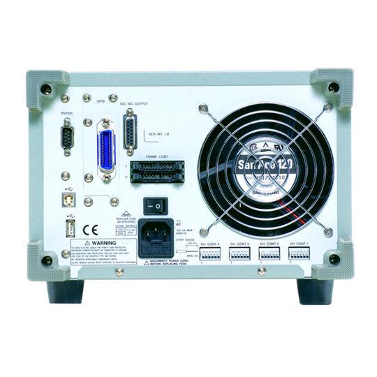 PEL-2000 Series - GW Instek Electronic Load