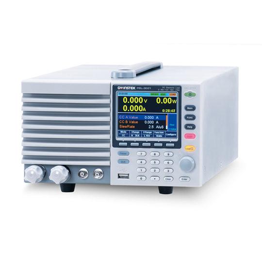 PEL-3000 Series - GW Instek