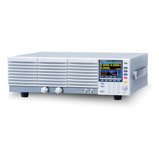 PEL-3000 Series - GW Instek Electronic Load