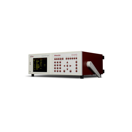 PPA4500: Precision Power Analyzer - N4L side