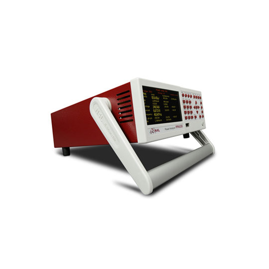 PPA500 Series: Compact Power Analysis - N4L side