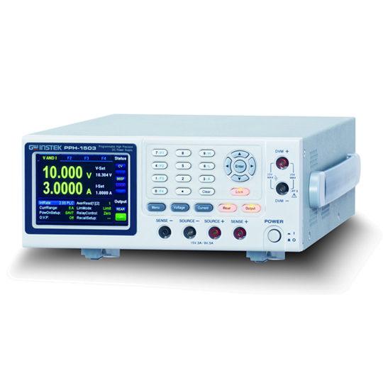 PPH-1503 - GW Instek Power Supply
