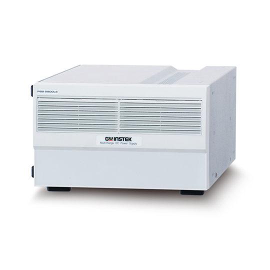 PSB-20003 series high power density programmable multi-range output DC power supply
