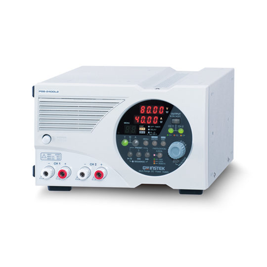 PSB-2400L2 power supply