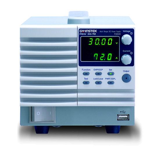 PSW-Series - GW Instek DC Power Supply
