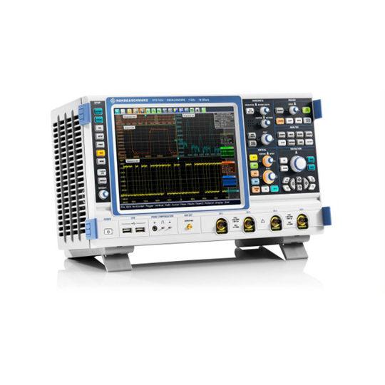 RTO 1000 Digital Oscilloscope 2