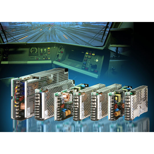 RKW Series Kepco Power DC Power Supplies