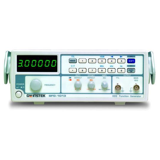 SFG-1000 Series - GW Instek