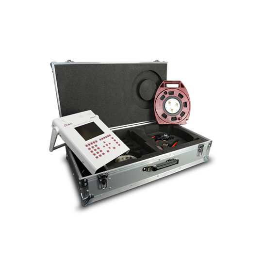 SFRA45 Sweep Frequency Response Analyzer - N4L case