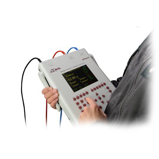 SFRA45 Sweep Frequency Response Analyzer - N4L