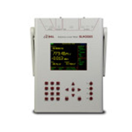 SLM3505 Selective Level Meter - N4L front