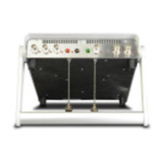SLM3505 Selective Level Meter - N4L back