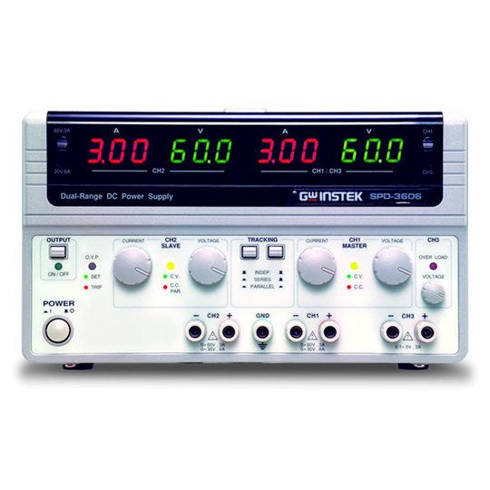 SPD-3606 DC power supply