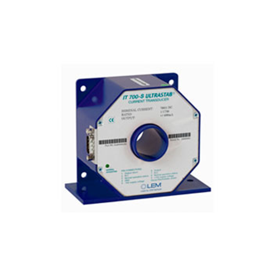 LEM Calibration IT 700-S Ultrastab Current Transducer