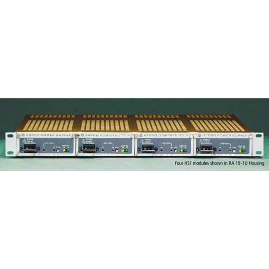 HSF Series - Kepco Power multi-output power supply