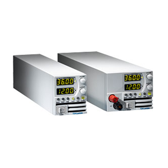 Z+ Series - TDK-LAMBDA programmable DC power supplies 2