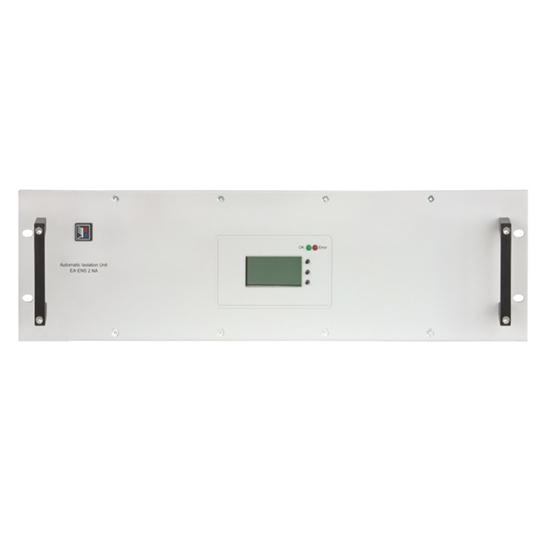 ENS2 - Elektro-Automatik front panel