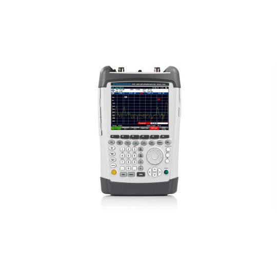 ZVH Series - Rohde & Schwarz Hameg Cable and Antenna Analyzer