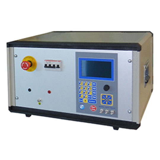 GTS-Series: 1-phase AC&DC-Source (option 3-phase)