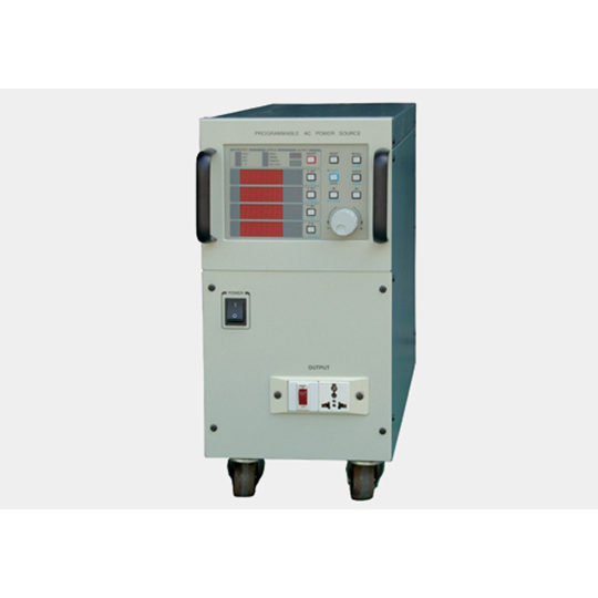 Programmable ACP 300 - Elektro-Automatik Power source