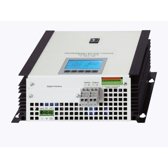 BCI 800 R - Elektro-Automatik Battery Charger