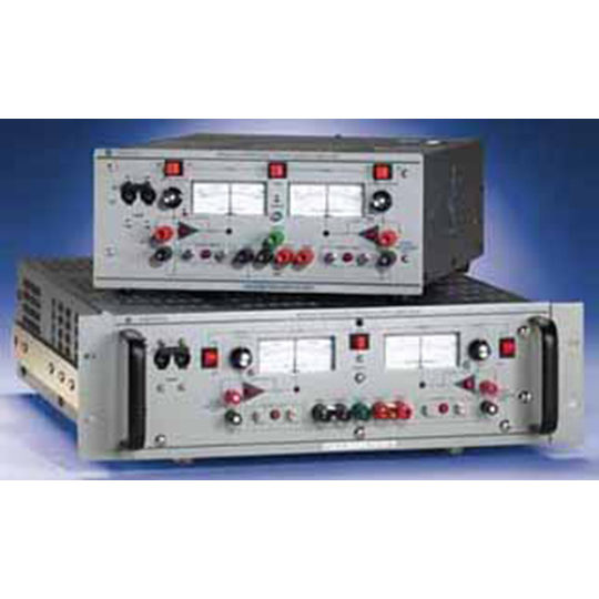 BOP - Kepco power supplies