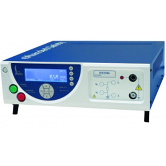 DXS Series - Sefelec harness tester