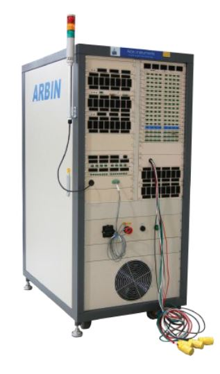 FBTS - Arbin Instruments Flow Battery Testing Solution