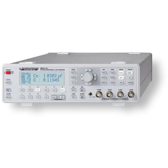 HM8118 LCR Meter