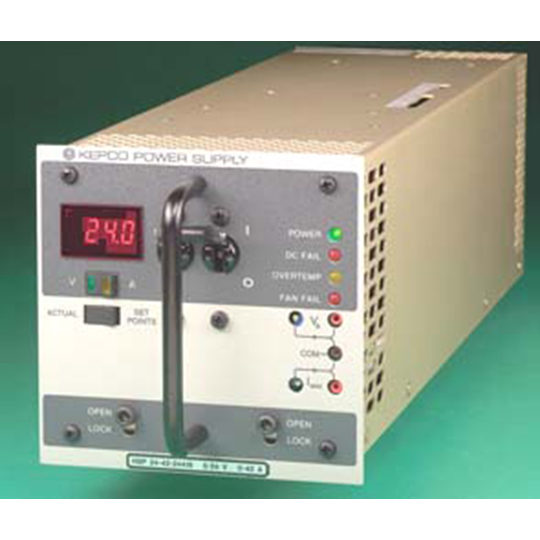 HSP Series - Kepco Power Power Supply