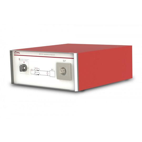 PPA55x1 IEC61000 - N4L side