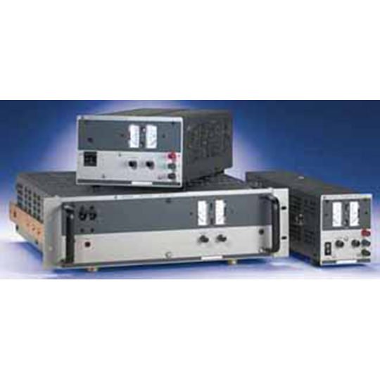 JQE Series - Kepco Power supplies