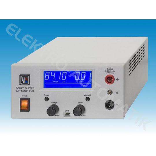 PS 2000B Series - Elektro-Automatik power supply