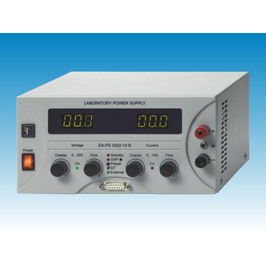 PS 3000B Series - Elektro-Automatik power supply
