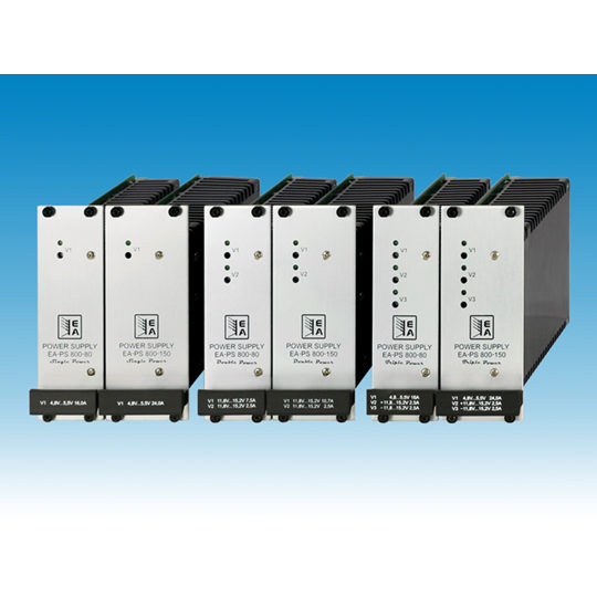 "PS 800 19"" Series - Elektro-Automatik power supply"