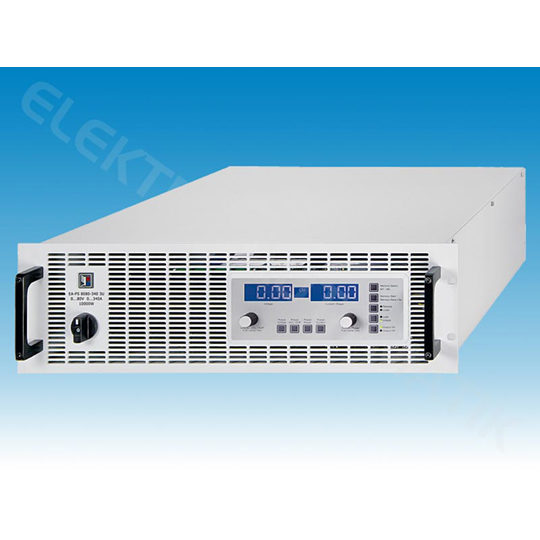 PS 8000 3U Series - Elektro-Automatik power supply