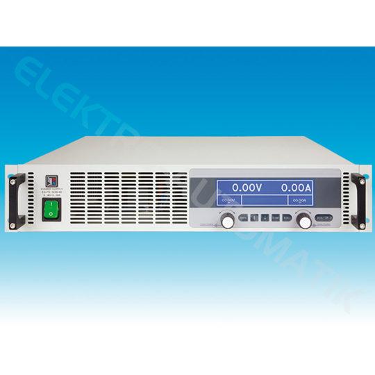 PS 9000 2U Series - Elektro-Automatik power supply