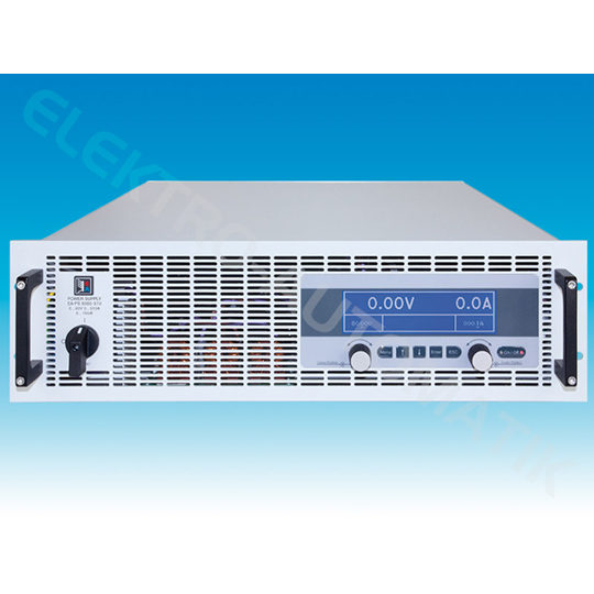 PS 9000 3U Series - Elektro-Automatik power supply
