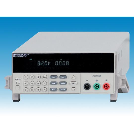 PSI 6000 Series - Elektro-Automatik DC power supply