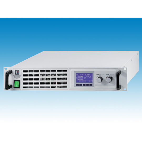 PSI 8000 2U Series power supply