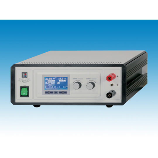 PSI 8000 DT power supply
