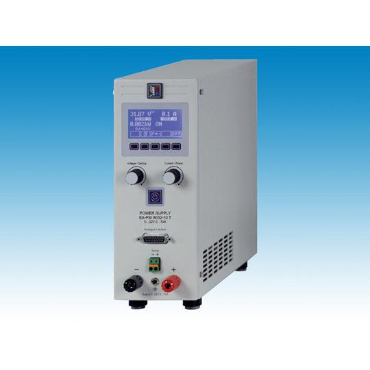 PSI 8000 T power supply - Elektro-Automatik